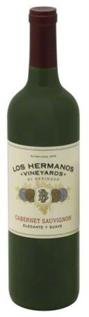 Los Hermanos Vineyards Cabernet Sauvignon